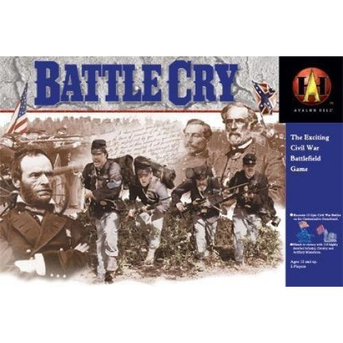 Battle Cry (Боевой Клич)