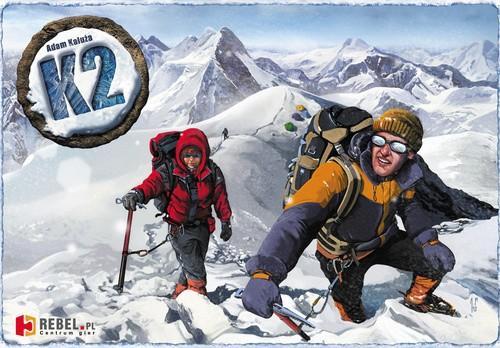 К2 (альпинистская игра)