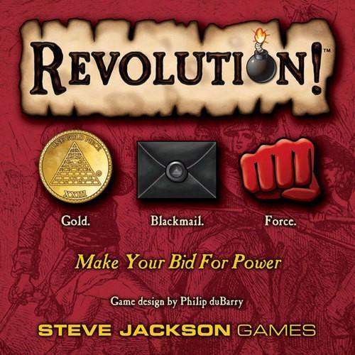 Революция (Revolution)