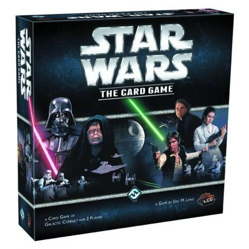 Star Wars LCG: Core Set