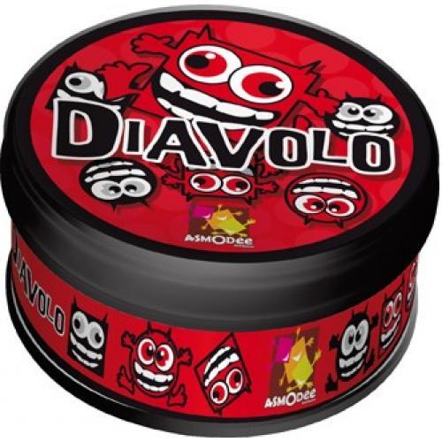Diavolo (Бесята)