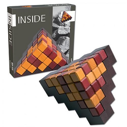 Inside (Інсайд)