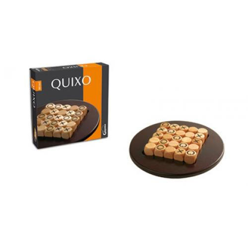 Quixo Mini (Квіксо міні)
