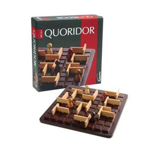Quoridor Mini (Коридор міні)