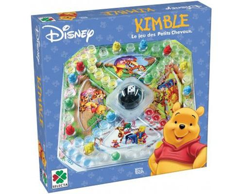 Kimble. Winnie the Pooh