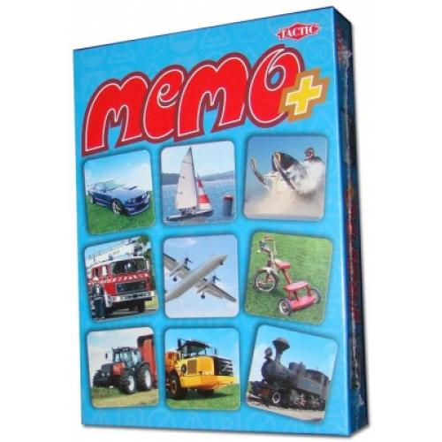 Мемо Транспорт (Memo+)