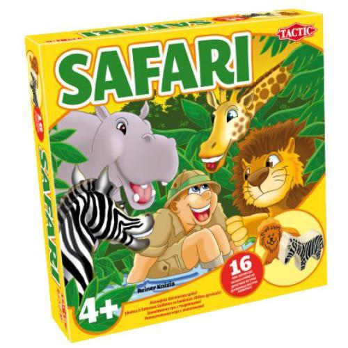 Сафари (Safari)