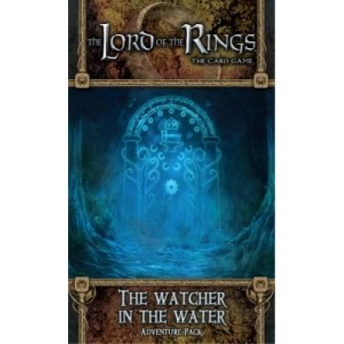 Lord of the Rings: The Watcher in the Water