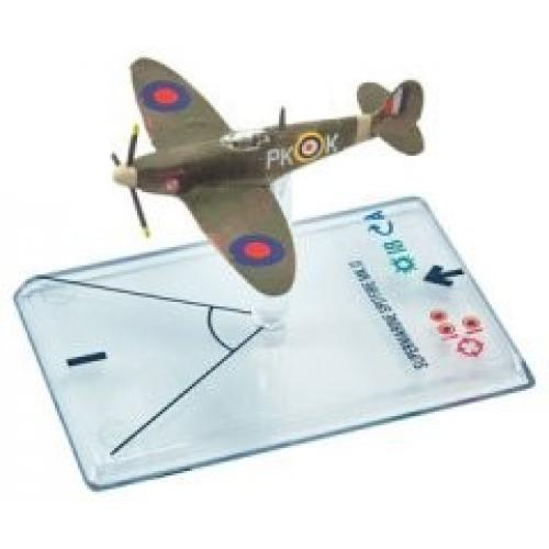 Wings of War WWII: Supermarine Spitfire Mk. II Falkowski (RAF)