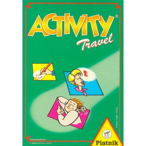 Activity Travel (Активити дорожная версия)