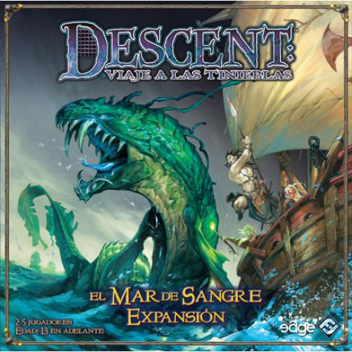 Descent: Sea of Blood Expansion