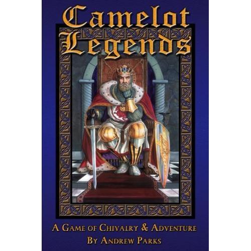 Camelot Legends (Легенды Камелота)