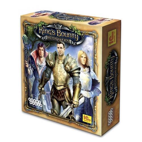 King's Bounty (Кингс Баунти)