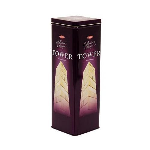 Башня (Tower). Коллекционная серия