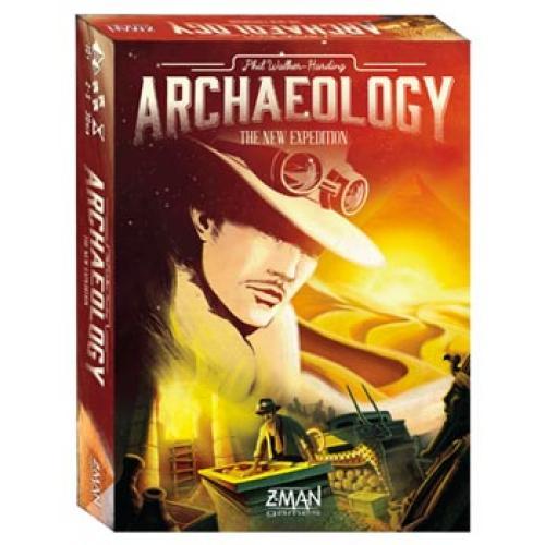 Archaeology: The New Expedition (Археология: Новая экспедиция)