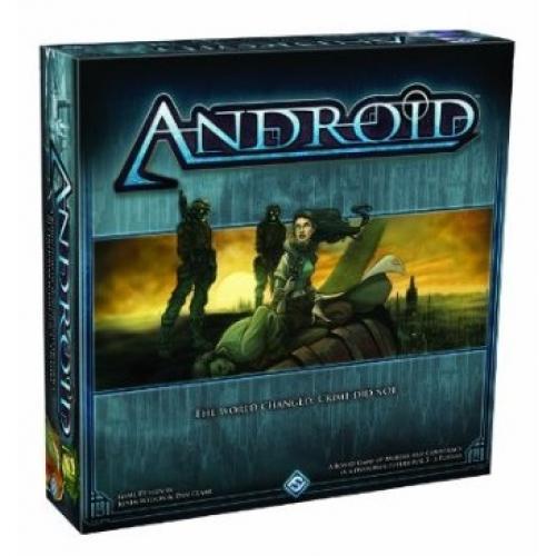 Android (Андроид)