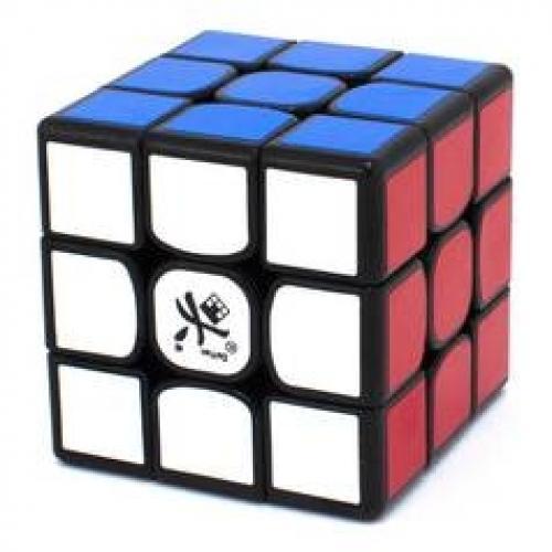 Скоростной кубик DaYan V ZhanChi 2017 | DaYan V ZhanChi 3×3 2017