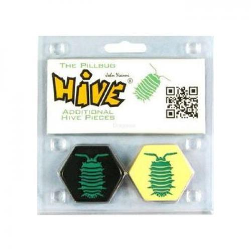Улей Мокрица (Hive Pillbug)