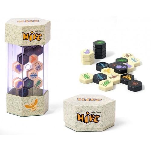 Улей дорожная (Hive Pocket)
