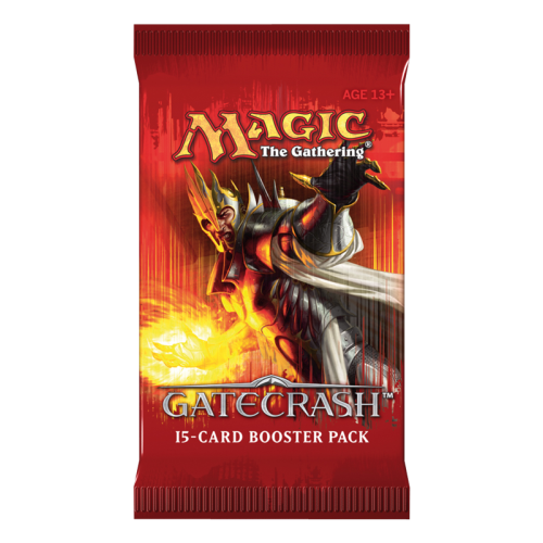 MTG: Gatecrash Booster Eng