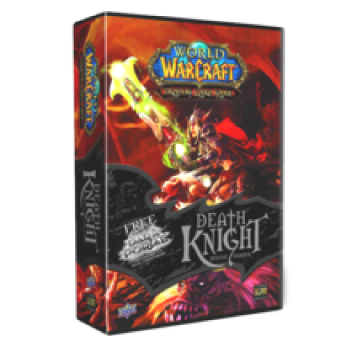 WoW: Death Knight Starter Deck