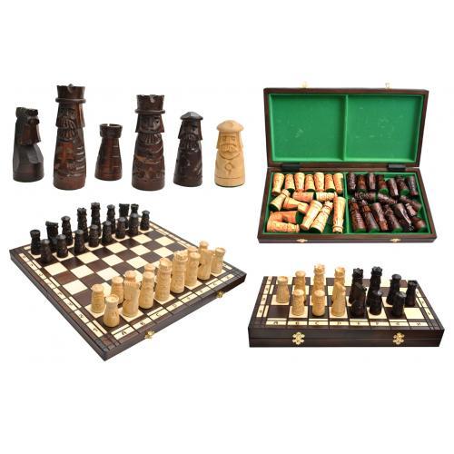 Шахматы MUMINEK № 3124