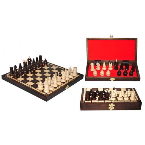 Шахматы ROYAL MINI № 3152
