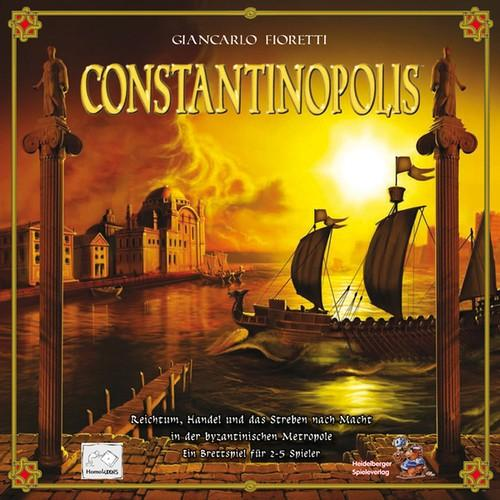 Constantinopolis (Константинополь)