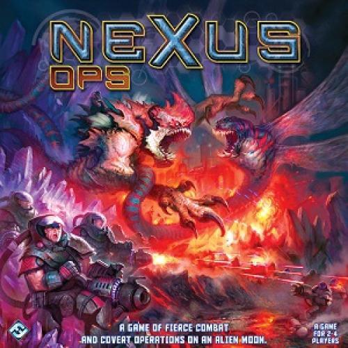 Nexus Ops (Нексус Опс)