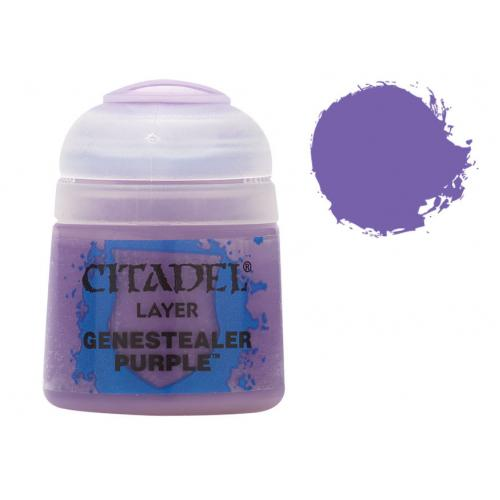 Citadel Layer: Genestealer Purple