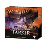 MTG: Dragons Of Tarkir Fat Pack