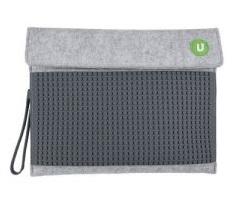 b8636e83821d Клатч Upixel для планшета (серый), WY-B010V купить в Киеве и по Украине в  интернет магазине CBGames