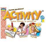Актівіті українською (Activity UA) CBGames