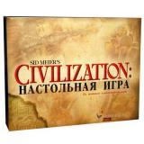 Цивилизация Сида Мейера с миниатюрами (Sid Meier's Civilization)