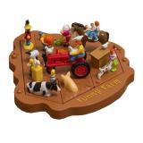 Дядюшкина ферма (Funny Farm)