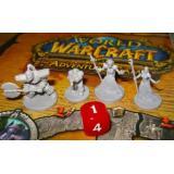 World of Warcraft The Adventure Game (Варкрафт Мир Приключений)