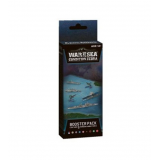 Axis&Allies Miniatures: War at Sea Condition Zebra: Бустер
