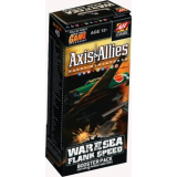 Axis&Allies Miniatures: War at Sea Flank Speed: Бустер