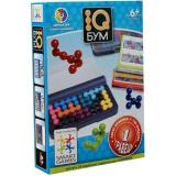 IQ Бум. Smart games  (SG 423)