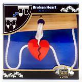 Broken Heart** | Сердечко
