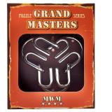 Grand Master Puzzles MWM orang | Металлическая головоломка