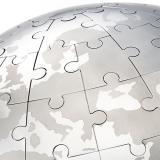 XL Puzzle Globe | Глобус - эксклюзивная головоломка