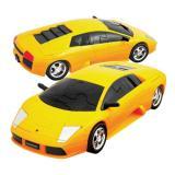 Lamborghini Murcielago | 3D пазл Eureka