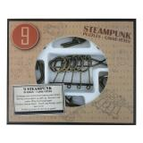 Набор головоломок 9 Steampunk Puzzles | Brown set