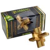 Двойной Крест | Doublecross 3D Bamboo