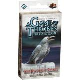 A Game of Thrones LCG: The Raven's Song Chapter Pack