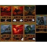 Creatures Crossover Cyclades/Kemet (C3K)