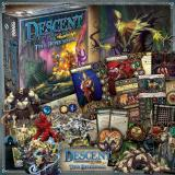Descent: Journeys in the Dark SE - Shadow of Nerekhall (Тень Нерекхолла)