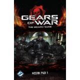 Gears of War - Mission Pack 1 (Механизмы Войны - Дополнительные миссии)