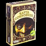Карточная игра Hobby World Карта сокровищ (1337) CBGames